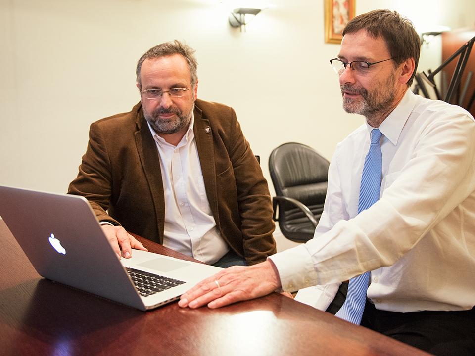 Albert Corhay et Eric Haubruge Université de Liège